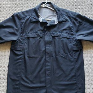 Under Armour Collared Shirt with Front Pockets
